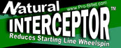 Natural Interceptor™ For Normally Aspirated Applications