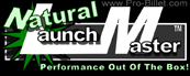 Natural Launch Master™ For Normally Aspirated Applications