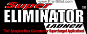 Super Eliminator™ For Supercharger Equipped Applications