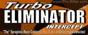 Turbo Eliminator™ For Turbocharger Equipped Applications