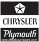 Chrysler / Plymouth Applications