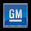 General Motors (GM) Applications